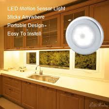 Motion Sensor Stair Lights Popular Battery Operated Sensor Stair Light Buy Cheap Battery