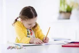 Học tiếng Anh trẻ em qua hình ảnh theo những cách phổ biến nhất