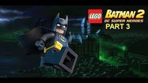 Lego Batman 2: DC Super Heroes Cheats, Codes, Cheat Codes