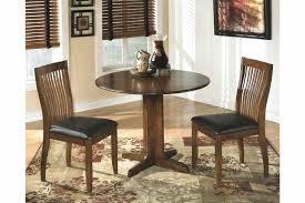 ashley stuman round drop leaf table d293 15 portland or key round drop leaf table drop