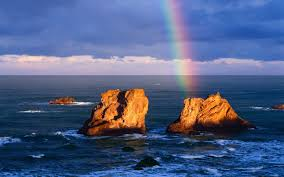 Nature Rainbow Picture Nr 34918