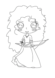 Disney princess valentine coloring pages. Cute Kawaii Disney Princess Coloring Pages