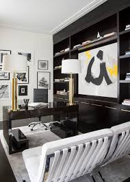 modern decoration home office features. 11 Well-Organized Home Work Spaces. Modern InteriorsOffice Decoration Office Features