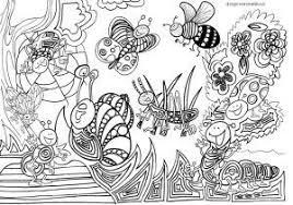 Disegni Da Stampare E Colorare Mandala Img