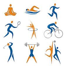 Роль спорта в современной жизни Сочинение и анализ произведений  Виды спорта