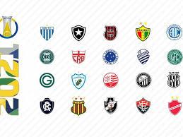 Le immagini delle gare di campionato. Super Serie B 2021 Sera Recheada Com Gigantes Nacionais E Classicos Por Todo O Brasil Folha Pe