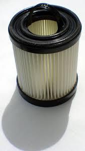 kenmore vacuum filters. kenmore tower filter dcf-1, dcf-2, 20-82720, 20-82912. also fits panasonic vacuum filters
