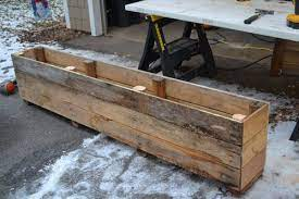 pin on pallets reused