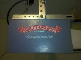 overhead garage door openerOverhead brand opener Model 456 how to set the pressure how to