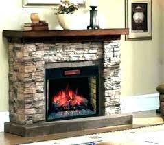 faux rock fireplace ideas corner stone fireplace electric fireplace with faux stone corner stone fireplace electric stone electric fireplace stone fake