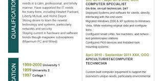 Resume Sample Resume Format For Experienced In It 400 Resume