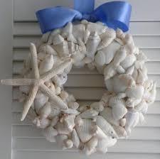 Shell Designs Home Decoration Astonishing Seashell Wreath Design Ideas