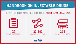Iv Compatibility Chart Pdf Handbook On Injectable Drugs 20th Edition Ahfs Drug