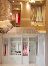 Sliding Mirror Closet Doors For Bedrooms Closet Doors Ideas For Bedrooms Simple Wardrobe Designs For