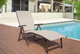 kozyard cozy aluminum beach yard pool folding chaise lounge chair