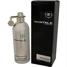 MONTALE Wild Pears Eau de Parfum Spray, 3.3 Fl ... - Amazon.com