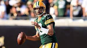 Aaron Rodgers provides interesting ...
