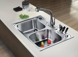 Sinks Amusing 30 Stainless Steel Sink Stainless Steel Kitchen Home Depot Kitchen Sinks Top Mount