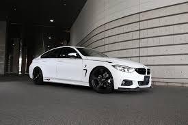 BMW 4 Series Gran Coupe by 3D Design - autoevolution