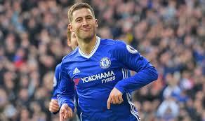 Conte Senang Eden Hazard Kembali Bermain Untuk Chelsea