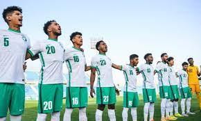 26 لاعباً في قائمة منتخب السعودية الأولمبي للمعسكر التحضيري لكأس اتحاد غرب  آسيا
