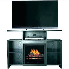 beautiful black entertainment center with fireplace or furniture entertainment center with electric fireplace