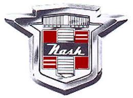 「1954 Nash Motors」の画像検索結果