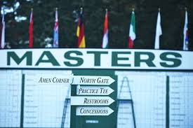 Masters Golf Tournament Purse And Pay Jaguar Clubs Of