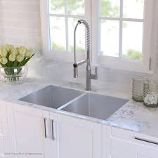 Best Bath Decor bathroom connections : Top 64 Sensational Double Kitchen Sink Plumbing With Dishwasher ...