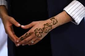 Meghan Markle E Chiara Ferragni Si Fanno Un Tatuaggio Sulla Mano