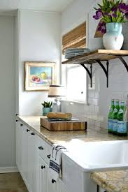 5 Of The Most Popular White Paint Colors For Kitchen Cabinets. BM White  Dove,