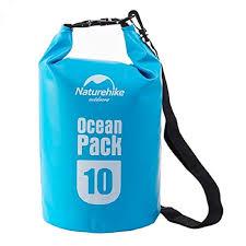 Lemish 10 liter Ocean Pack <b>Waterproof Bag Drifting Swimming</b> Dry ...