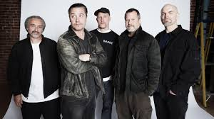 <b>Faith No More's</b> Mike Patton: 'You Create Your Own Freedom' : The ...