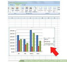 image titled make a graph in microsoft excel 2007 for windows step 10