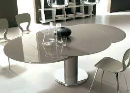 dining table modern design modern round glass dining table modern round glass dining table large size dining table modern design