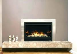 gas fireplaces modern freestanding direct vent gas fireplace