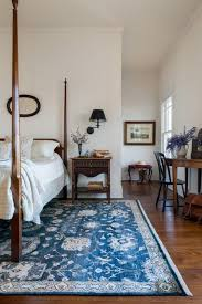 blue bedroom rugs. Brilliant Rugs Inspired By Blue Patterned Statement Rugs Throughout Bedroom O