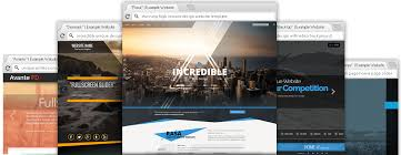 Wordpress Website Templates Magnificent Responsive Premium WordPress Themes Website Templates