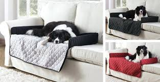 sofa pet covers. Outstanding Couch Pet Covers Adorable Sofa Cover With Dog Bed Reversible Microfiber .