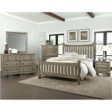 bassett furniture cherry bedroom set washed oak