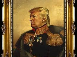 Image result for The Trump Presidency