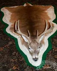deer skin rugs how to make area rug ideas