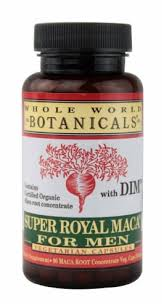 Whole World Botanicals Super Royal Maca® for Men ... - King Soopers