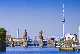 Tourist Attractions in Berlin