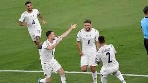 Bei der diesjährigen europameisterschaft werden insgesamt zehn spiele exklusiv im tv und stream. Em 2021 Italien Schweiz Ubertragung Jetzt Live Im Tv Und Stream Fussball Em