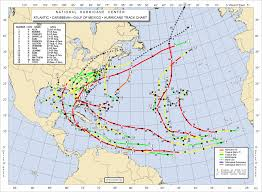 2004 Atlantic Hurricane Season Wikimedia Commons