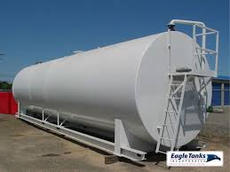 Eagle Tanks 20 000 Gallon Double Wall Horizontal Ul 142 Fuel Tank For Sale Aumsville Or 9029432 Mylittlesalesman Com