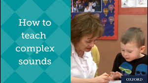 Rml Speed Sounds Chart How To Teach Complex Sounds Ruth Miskin Demonstrates