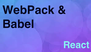 Webpack 4 & Babel 7 - Blog & Tutorials