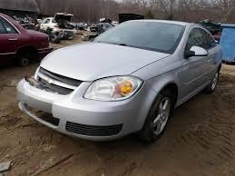 2007 Chevrolet Cobalt LT2 Coupe Quality Used OEM Replacement Parts ...